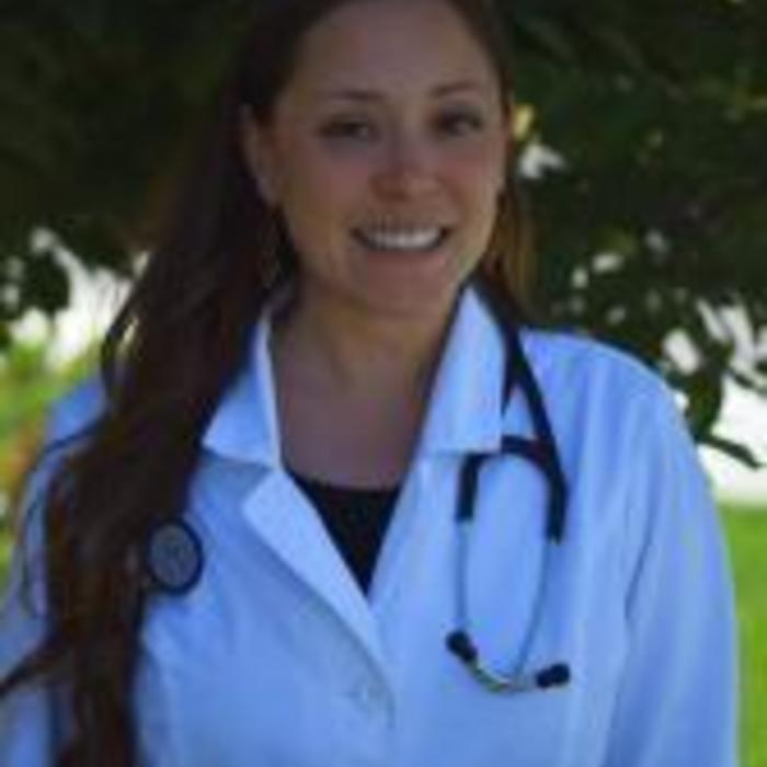 Dr. Karlee Hondo-Rust photo